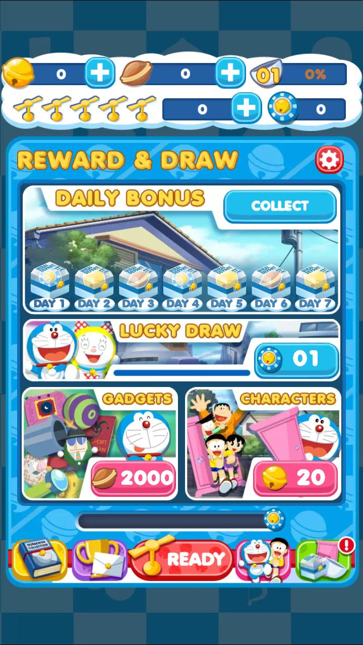 Animoca Brands Launches Doraemon Gadget Rush