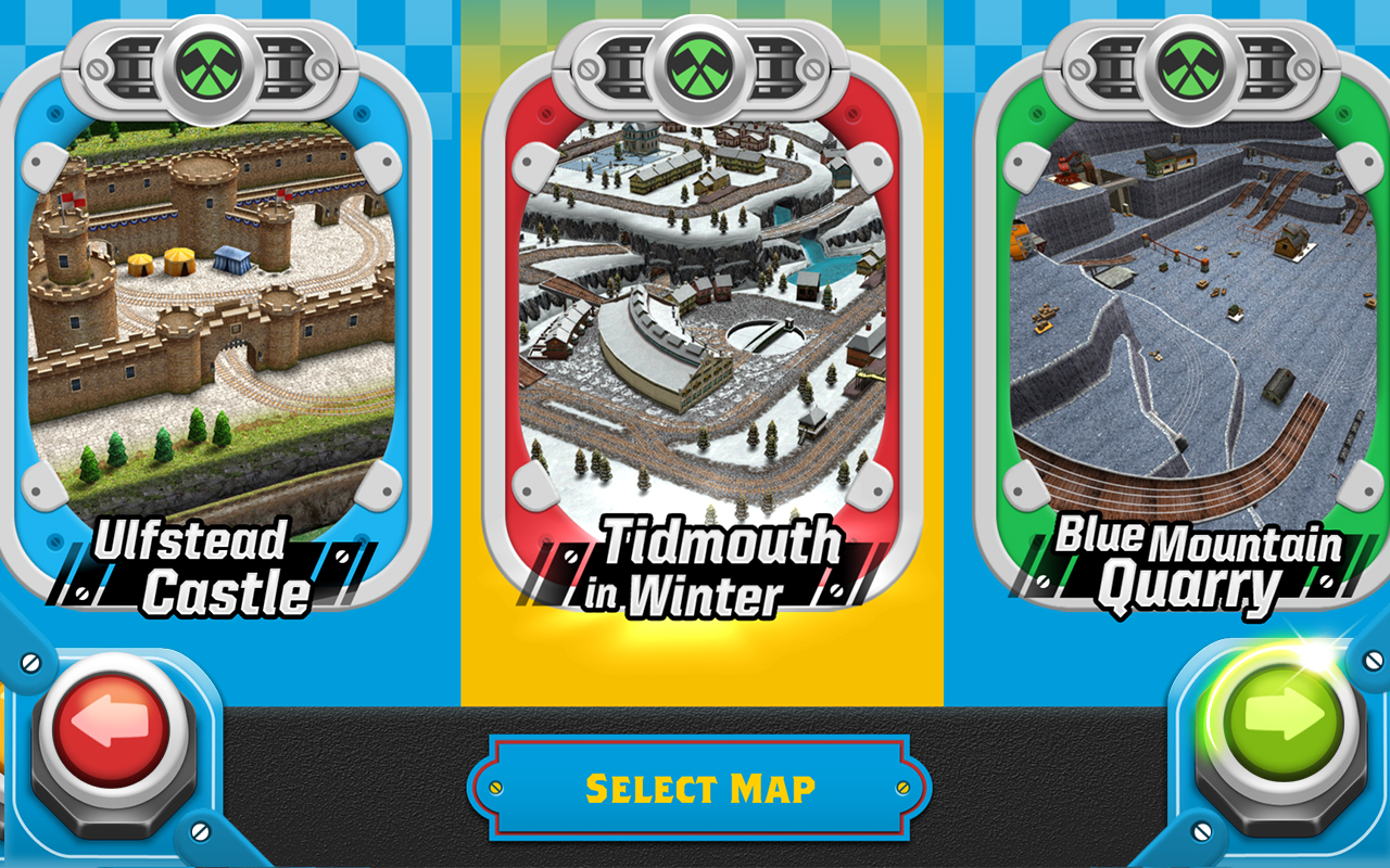 """Animoca Brands and Mattel launch """"Thomas & Friends: Race On!"""" game"""