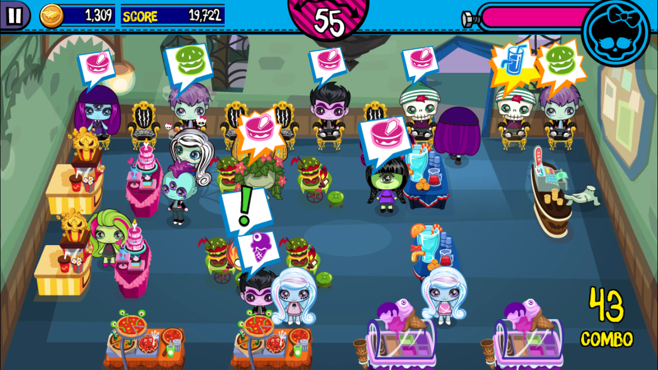 Animoca Brands and Mattel launch Monster High Minis Mania